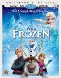 アナと雪の女王 Frozen