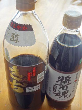 広島の醤油
