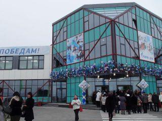 アイススケートショー プルシェンコとスルツカヤに感動!!
