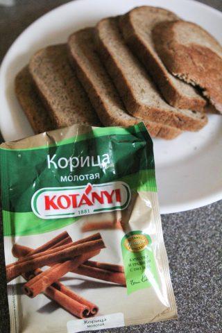 簡単 美味しい 珍しい ロシアの黒パンアイス