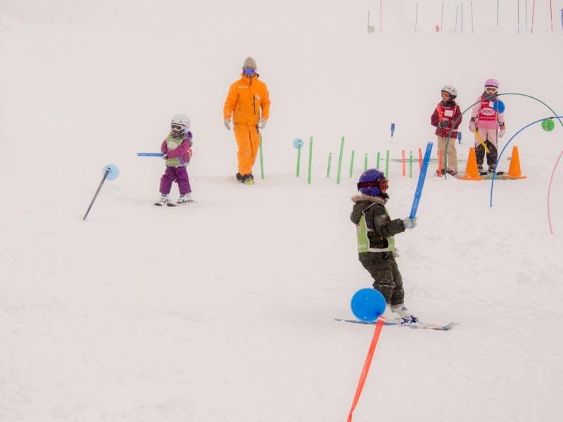 キロロアニースキースクール