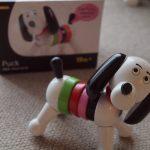 BRIO 犬のおもちゃ