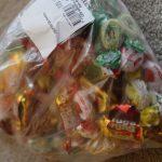 誕生日会の準備 子供と手作りキャンディーレイ