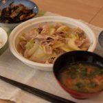 簡単&シンプル☆白菜と豚バラの重ね煮☆
