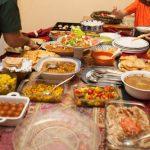 インドのお祭り ディーワーリーの前祝