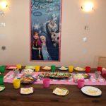 エミーの誕生日会